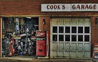 Neighborhood Garage