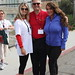 Robin Arcuri Participates In 3rd Annual Walk-A-Thon Benefiting Medical Missions To Africa