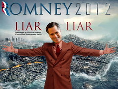 Mitt Romney: Liar, Liar... Trust Me (Moneypenny 008) Tags: satire politicalsatire gop rino mittromney liarliar liagra election2012
