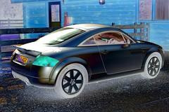 Audi TT DSG (Veritas1670) Tags: cars car auditt carposter audittdsg
