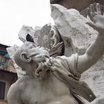 "Fontana dei Quattro Fiumi <a style=""margin-left:10px; font-size:0.8em;"" href=""http://www.flickr.com/photos/14315427@N00/7315529552/"" target=""_blank"">@flickr</a>"
