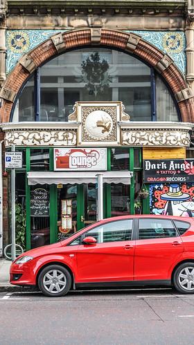 Dark Angel - Belfast