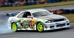 Viana Tuning Motorshow 2012 - Andr Silva - Drift Bypower team (Nelson Gonalves -Schon) Tags: team nikkor tuning andr vr silva motorshow 2012 viana drift 70300 bypower