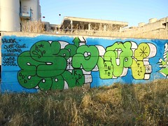greenempty2012 (Fresko e Stupido) Tags: italy milan green graffiti soap empty glue move mg odd just hulk 2am 2012 anto hv kdk bole ccy giose