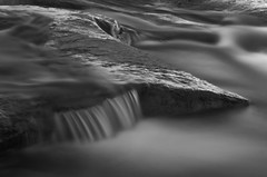 Water movements (jbarc in BC) Tags: longexposure bw water creek river stream nd current bestcapturesaoi elitegalleryaoi