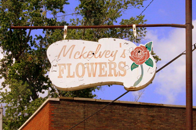 Mckelvey's Flowers