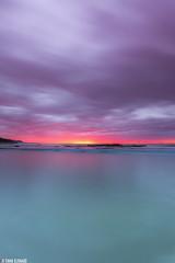 Coledale Beach Pool Sunrise (Taha Elraaid) Tags: city beach pool beautiful sunrise canon image australia nsw  taha wollongong | illawarra coledale        elraaid   tahaphotography tahaelraaid
