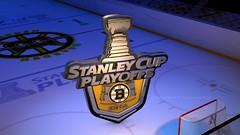 2014 NHL Play-Offs