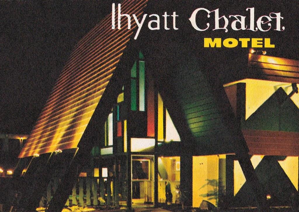 Motel  Stardust Reno Nevada