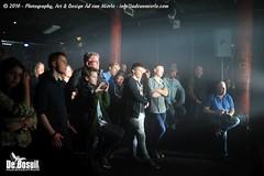 2016 Bosuil-Het publiek bij The Steepwater Band en Ricky Warwick & Damon Johnson 12