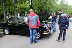 IMG_7755 (Бесплатный фотобанк) Tags: парк ретрофест ретроавтомобиль россия москва