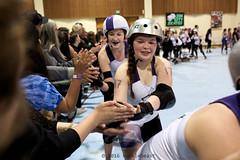 d2b4_rose_vs_scdg_L2000380 1 (nocklebeast) Tags: usa or rollerderby rollergirls eugene juniors skates bigo rosebuds rosecity scdg juniorrollerderby laneeventscenter santacruzderbygroms gromshells thebigo2016
