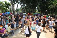 Mannhoefer_6909 (queer.kopf) Tags: gay lesbian israel telaviv pride tlv 2016 tlvpride