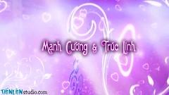 Giac mo mau tim-Dan Truong & Ho Quynh Huong [D] (nobitakun) Tags: g karaoke