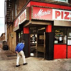 Maria (ShelSerkin) Tags: street nyc newyorkcity portrait newyork candid streetphotography squareformat gothamist iphone mobilephotography iphoneography shotoniphone hipstamatic shotoniphone6