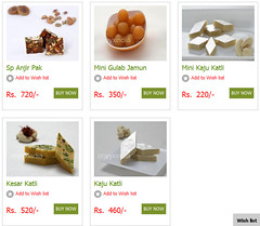 new arrivals (OnyyxIndia) Tags: mithai