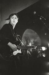 James King (Herschell Hershey) Tags: music rock alan flesh scotland live label ilfordhp5 aberdeen roll rocknroll exchange jamesking horne swamplands lonewolves