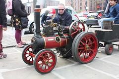 IMG_4560 (RichardAsh1981) Tags: liverpool models festivals steam albertdock bessie agriculturalengine steamonthedock2016