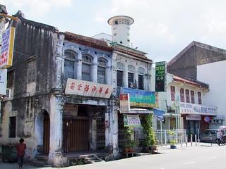 penang - malaisie 2009 7