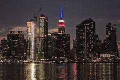 r_160528366_beat0033_a (Mitch Waxman) Tags: newyorkcity newyork hunterspoint empirestatebuilding chryslerbuilding longislandcity manhattanhenge eastrivershoreline liclanding