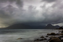 'Cuillin from Elgol' (Alex_Wyatt_Photos) Tags: colour skye landscape scotland highlands long exposure cuillin elgol