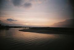 000014 (bigalid) Tags: sunset film beach 35mm toy plastic shore northumbria april amble 2016 c41 fixedfocus vuws superheadzwideandslim agfaphotovistaplus200