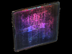 NVIDIA@28nm@Kepler@GK110_A1@GeForce_GTX_Titan@1251A1_NFF528.MOW_GK110-400-A1___Stack-DSC05145-DSC05198_-_ZS-retouched-1 (FritzchensFritz) Tags: macro vintage focus die open shot a1 stacking cpu titan makro supermacro package ti wafer kepler cracked core processor gpu fokus geforce nvidia gtx 780 prozessor supermakro focusstacking heatspreader stackshot dieshot fokusstacking stackrail gk110 dieshots waferdie wafershot gpupackage gpudie