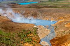 hot tub (Christian ) Tags: holiday island iceland urlaub