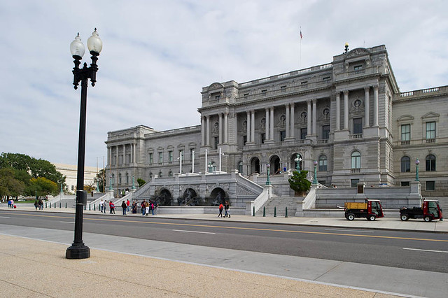 Library of Congress, Washington, D.C.