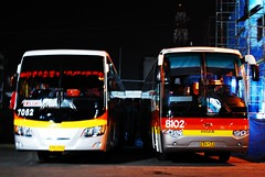 Newbies of Baguio (raptor_031) Tags: man bus industry buses star long suzhou suspension deluxe air united philippines transport automotive tourist victory motors corporation airconditioned co re amc operation ling inc lts provincial liner 7052 r39 higer 8102 18350 almazora yuchai hocl yc6g30020 d2066loh klq6110qe3 klq6119qe3