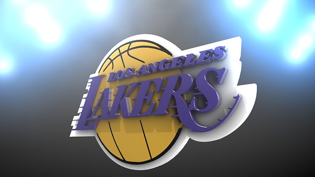 Los Angeles Lakers 2012