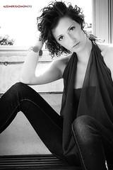 60.jpg (Alessandro Gaziano) Tags: urban girl model occhi sguardo silvia bellezza ragazza modella alessandrogaziano