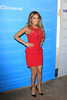 Adrienne Bailon attending the NBC Universal Summer Press Day, held at The Langham Huntington Hotel and Spa Pasadena, California