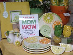 Mother's Day Gift Ideas!