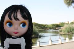 Estrella is lovely lovely