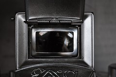 EXA Ihagee Dresden (NadjaRu) Tags: camera analog germany logo bayern deutschland bavaria photography dresden nikon fotografie spiegel brand exa kamera exaihageedresden nikond5000