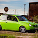"Maxa's Green VW Lupo • <a style=""font-size:0.8em;"" href=""http://www.flickr.com/photos/54523206@N03/7166535402/"" target=""_blank"">View on Flickr</a>"