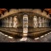 Chiostro romanico - Abbazia di Sassovivo Foligno (R.o.b.e.r.t.o.) Tags: italy abbey nikon italia pg roberto perugia umbria abbazia foligno d700 romanesquecloister hdr7raw chiostroromanico