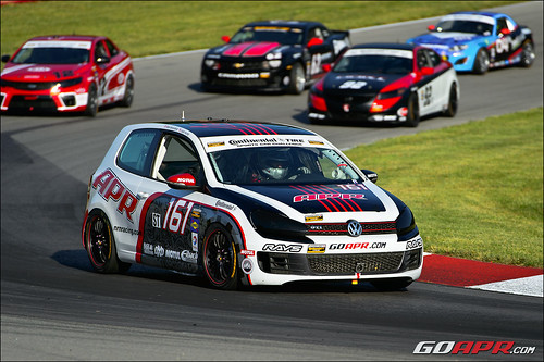 APR Motorsport - Mid Ohio - 2012