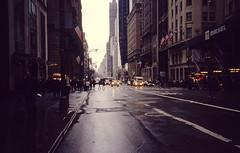 New York (Leica Mini Serie) (Alberto Sen (www.albertosen.es)) Tags: new leica york streets united mini alberto pelicula states nueva sen estados eeuu unidos analogico callesfilm