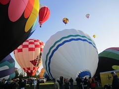 036 (Lissyanne (fighting pain daily)) Tags: washington washingtonstate hotairballoons wallawalla 2012 balloonstampede