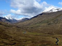 Glen Affric (Mayhem1010) Tags: mountains green scotland highlands scenery glenaffric mayhem1010