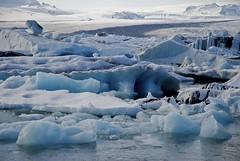 Jökulsárlón Glacier 3