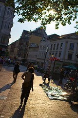 #143 Ottensen Core (flickranet) Tags: light urban sun sunlight reflection colors beautiful contrast canon germany deutschland lights iso100 licht ancient colorful bokeh dusk alt 28mm hamburg pedestrian zone altona ottensen reflektion pedestrianarea fussgängerzone pedestrianzone städtisch yabbadabbadoo hamburgaltona 60d canonef28mmf18usm canon60d flickraward frühling hamburgottensen canonef28mm118 canoneos60d canonef28mm118usm ottensenerhauptstrase flickranet