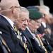 The 70th Anniversary Memorial Day Service in Kapiti to remember the US Armed Forces in NZ