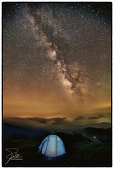 We are all made of stars (Frank Kehren) Tags: camping night clouds canon stars unitedstates hiking tennessee northcarolina tent explore galaxy f28 appalachiantrail milkyway 1635 mountainhardwear roanhighlands ef1635mmf28liiusm canonef1635mmf28lii canoneos5dmarkii janebald Astrometrydotnet:status=failed mountainhardwearpct1 Astrometrydotnet:id=alpha20120519315856
