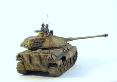 IMG_2682 (Troop of Shewe) Tags: porsche panther normandy hj kingtiger tigerb 12ss