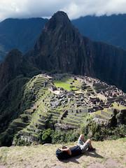 P1050712 (perfil) Tags: peru machu picchu inca cuzco cusco urubamba cuco huayna