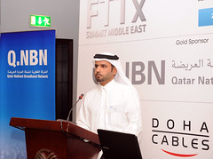 FTTx Summit Middle East 2012