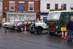 Jubilee Vehicles (BiggestWoo) Tags: truck austin wagon jubilee transport citroen lincolnshire diamond mg lorry 2cv goes morris minor caistor atkinson wolds 2cv6 lincs diamondjubilee caistorgoes caistorgoesjubilee